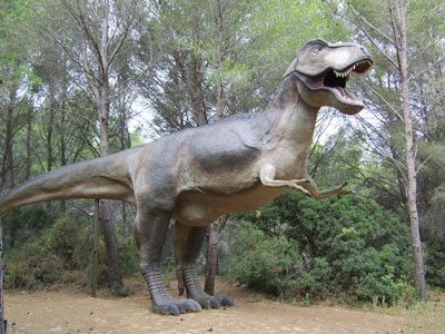 musee dinosaure vaucluse